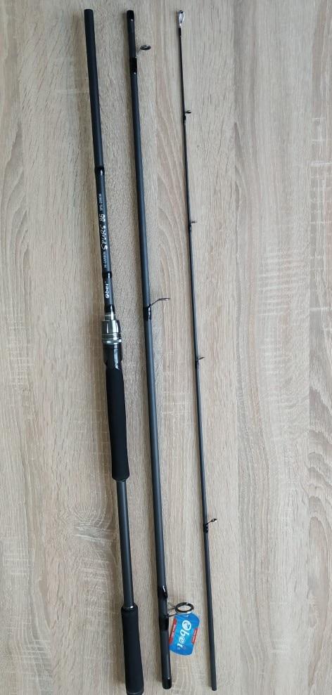 Varas de pescar 7g-55g 7g-55g Fundição
