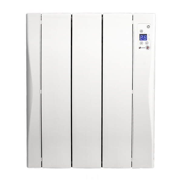 Digital Dry Thermal Electric Radiator (3 Chamber) Haverland WI3 450W White