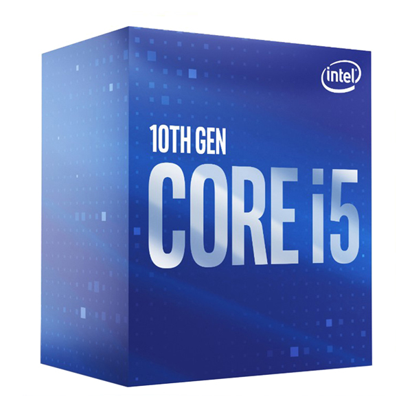 Processor Intel Core™ i5-10400 4.30 GHz 12 MB image