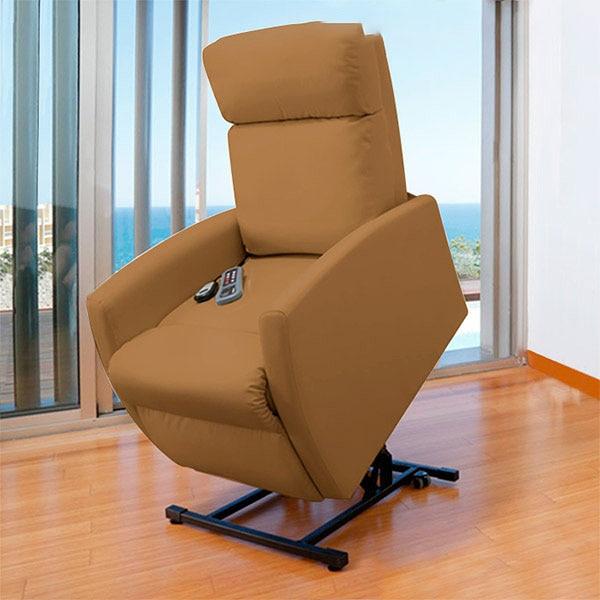 Cecotec Kompakte Kamel 6006 Heber Sessel Mit Massager