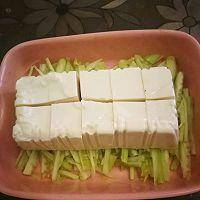 超便宜的内酯豆腐的华丽转身的做法图解4