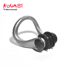 Barracuda KONA81 Swimming Accessories Nose Clip For Swimming Diving Water Sports Soft Silicone