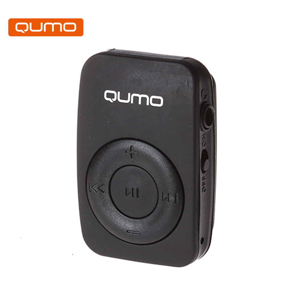 MP3 player qumo active