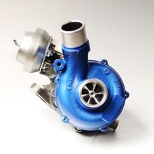 цена на CCT Stage One High Flow Turbo For Mitsubishi Triton 4D56 2.5L VT16 Turbocharger
