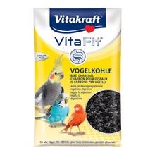 Подкормка для птиц VITAKRAFT Уголь древесный для птиц 10г