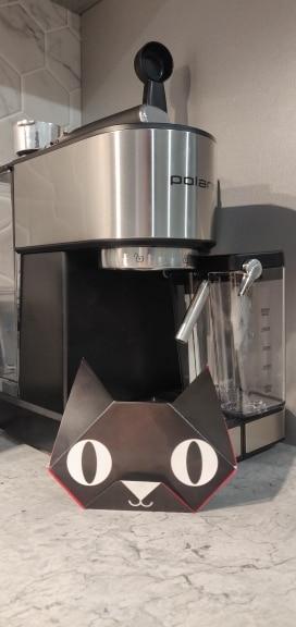 Coffee maker Polaris PCM 1536e adore supplier|Coffee Makers|   - AliExpress