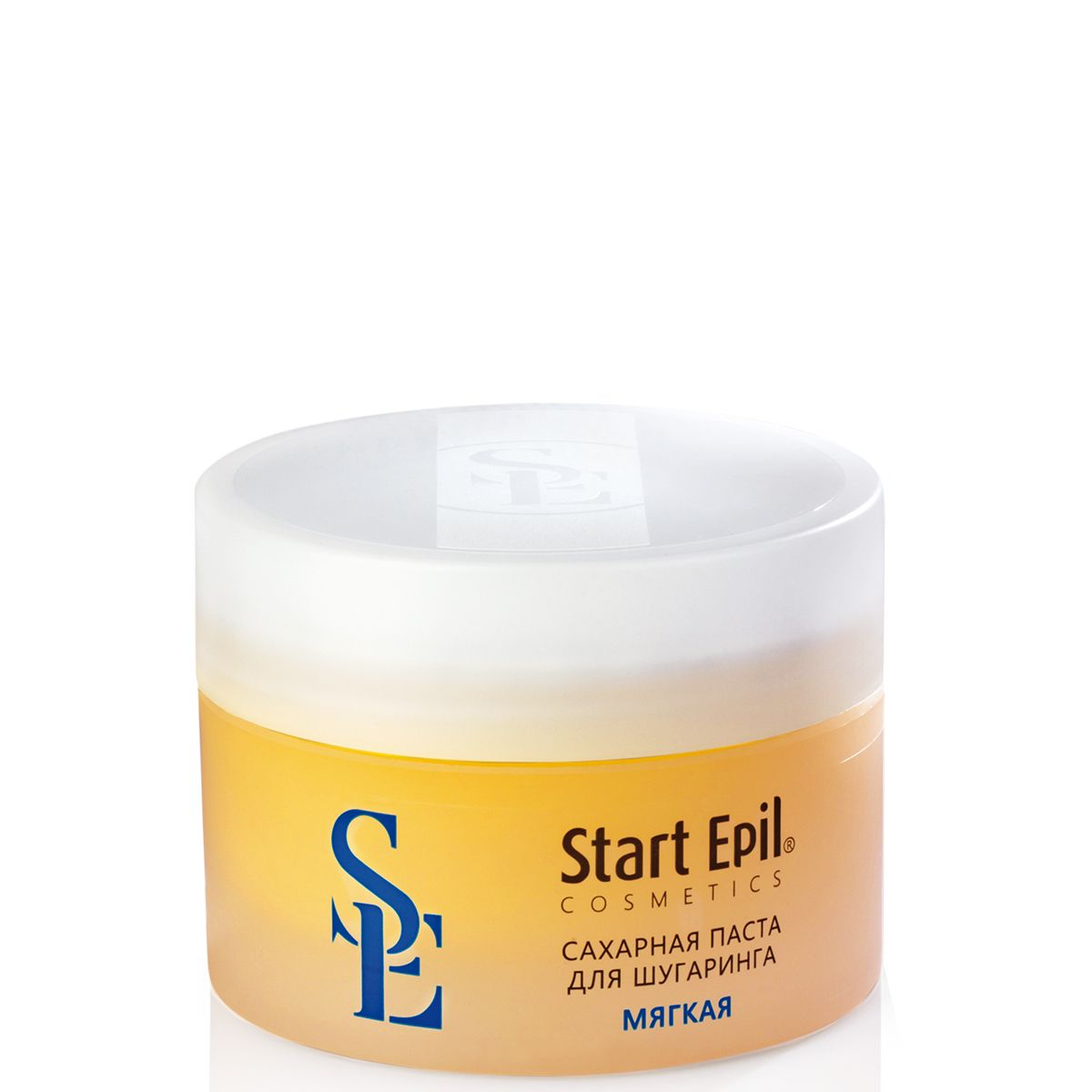"Paste For Shugaring ""soft"", 200g, Start Epil"