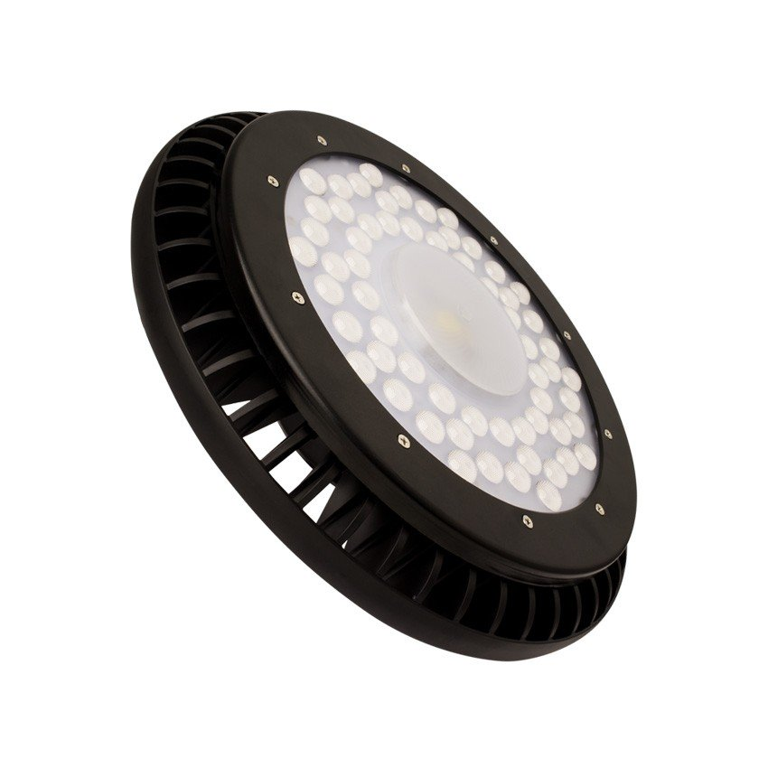 Bell LED UFO Driverless 200W