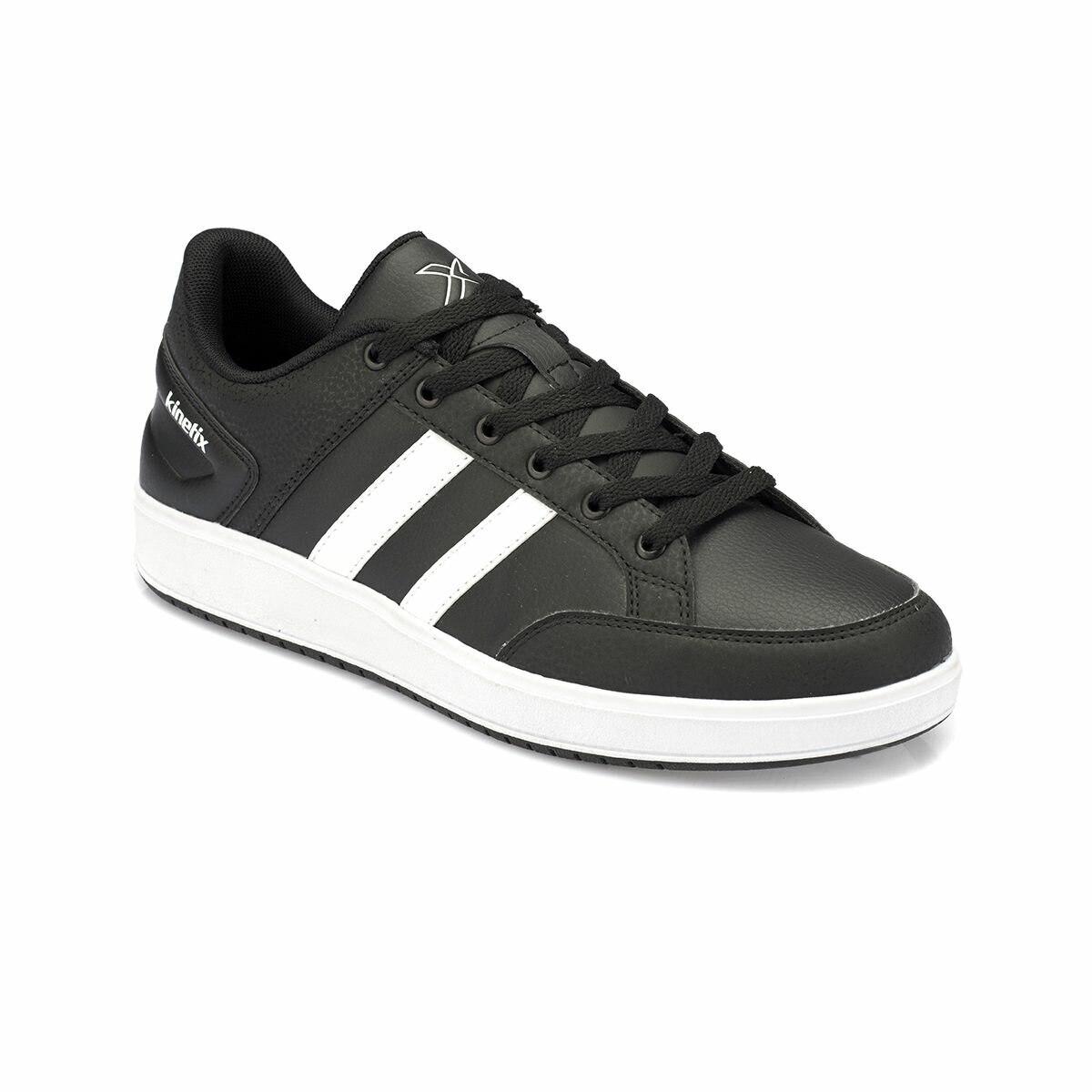 FLO KORT M Black Men 'S Sneaker Shoes KINETIX