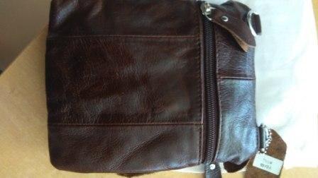 WESTAL Messenger Bag Men's Shoulder Genuine Leather bags Flap Small male man Crossbody bags for men natural Leather bag M701|genuine leather men bag|leather man bagsflap bag - AliExpress