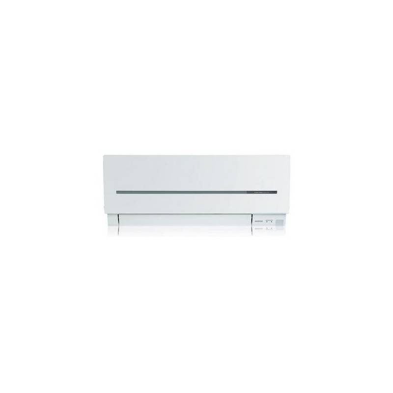 Air Conditioning Mitsubishi Electric MSZ-SF25VE3 Split Inverter To ++/To + 2200W White