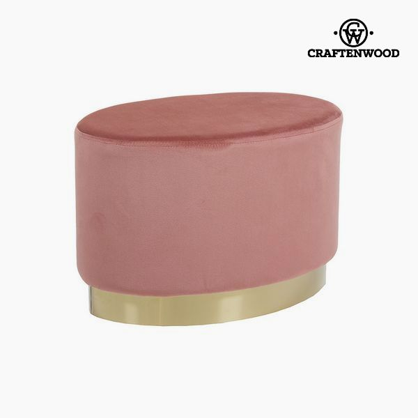 Stool (52 X 35 X 35 Cm) Pink