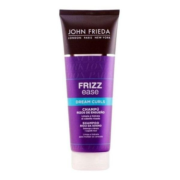 Defined Curls Shampoo Frizz-ease John Frieda