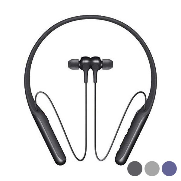 Sport Bluetooth Headset Sony WIC600N NFC|Earphones & Headphones| |  - title=