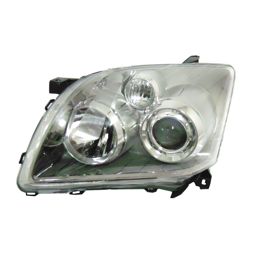 Headlight Left Fits TOYOTA AVENSIS 2006 2007 2008 Headlamp Left For Adjuster