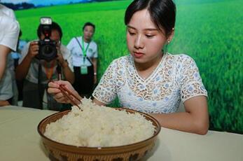 市场上哪种米最好吃?
