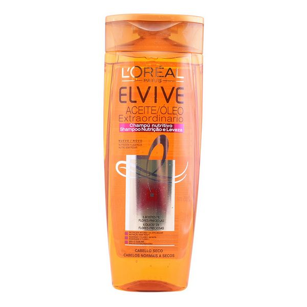 Nourishing Shampoo L'Oreal Expert Professionnel (285 Ml)
