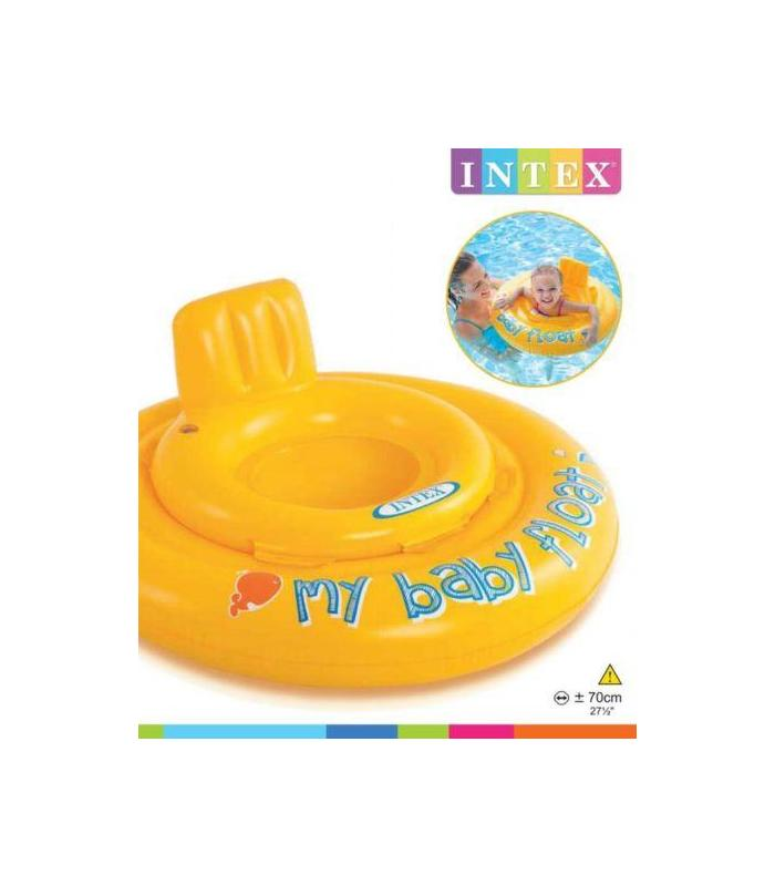 Baby Float-6 To 12 Months-70 CM Toy Store Articles Created Handbook