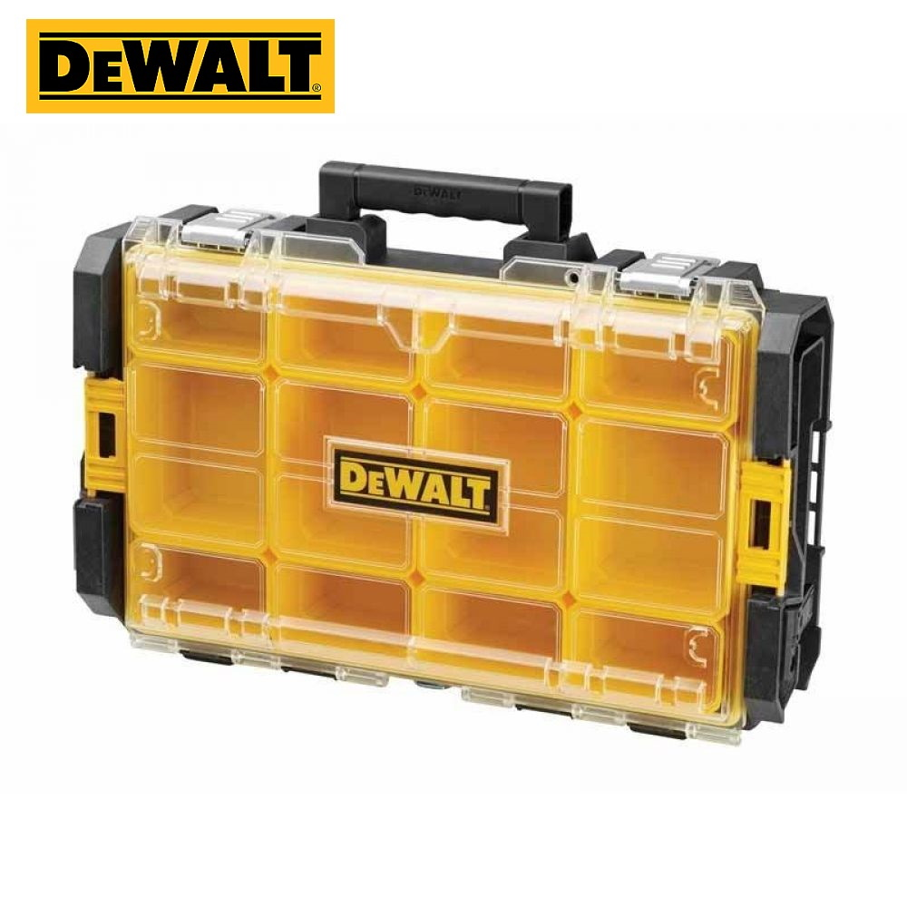 Drawer Organizer DeWalt DWST1-75522 Tool Accessories Construction Accessory Storage Box Delivery From Russia
