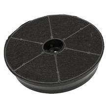 Плита бленда фильтр с активированным углем, запасные части для Respekta CH5060W угольные фильтры(2 шт./упак