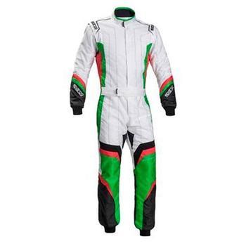 Jumpsuit Sparco K41 X-Light Ks-7 Fia Tg. 44 white/green