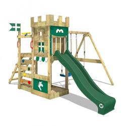 Детская площадка с горкой Wickey RoyalFlyer