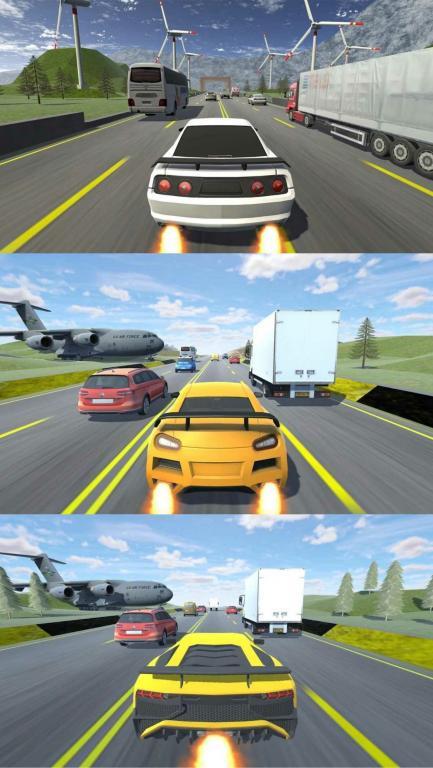 安卓终极赛车无限内购版本