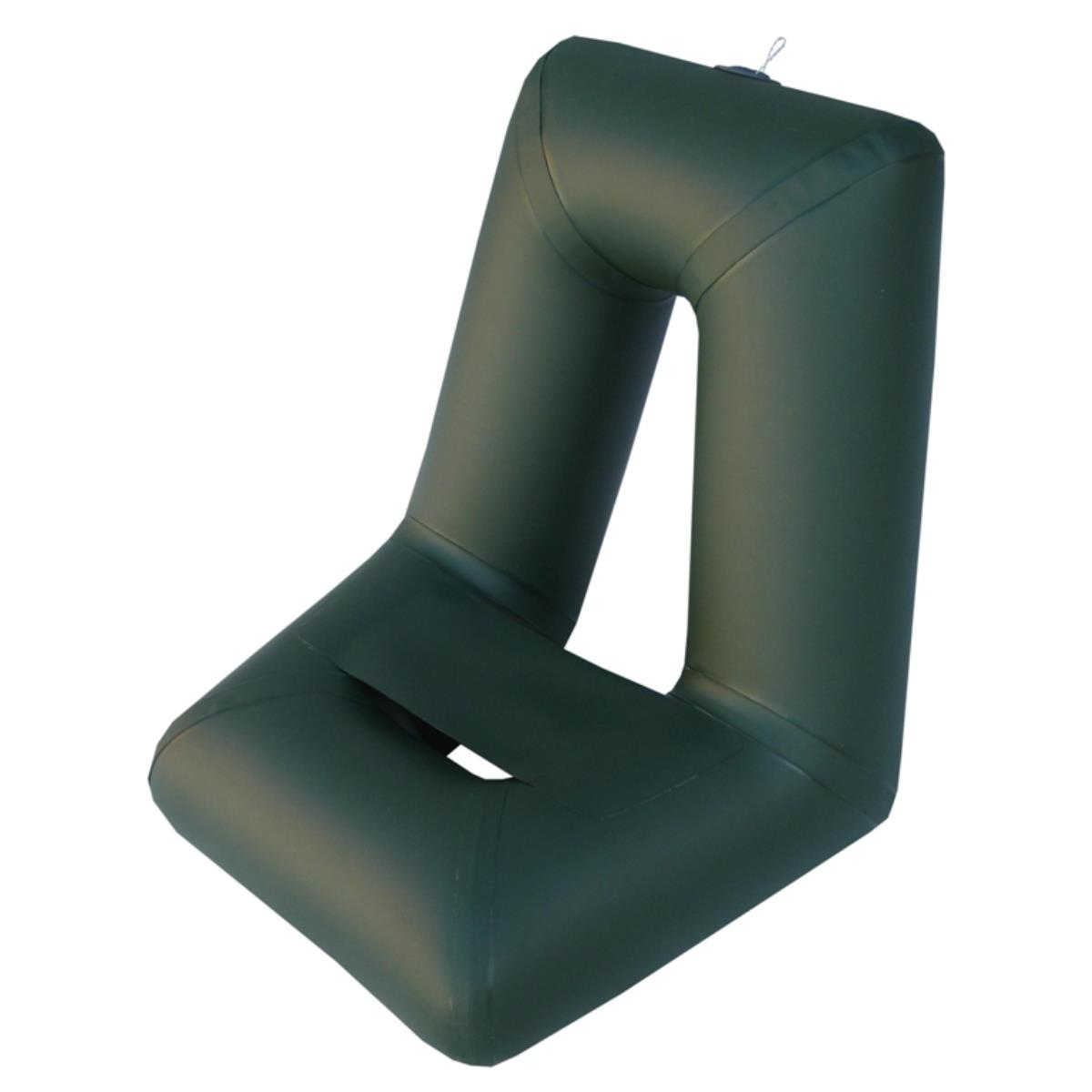 Inflatable Chair KH-1 For Inflatable Boats (green)