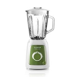 Cup Blender Taurus Prior Glass 1,5 L 600W White Green