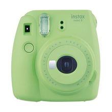 Моментальная Камера Fujifilm Instax Mini 9 Lime