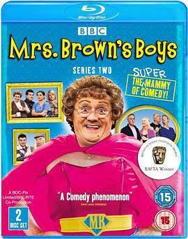 布朗夫人的儿子们第二季