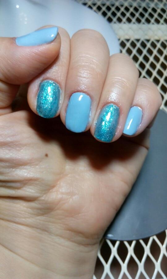 -- Manicure Acessório Arquivo