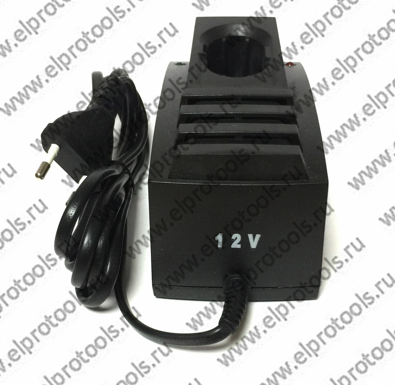 Charger for screwdrivers Interskol 12vда-12эр-01 title=