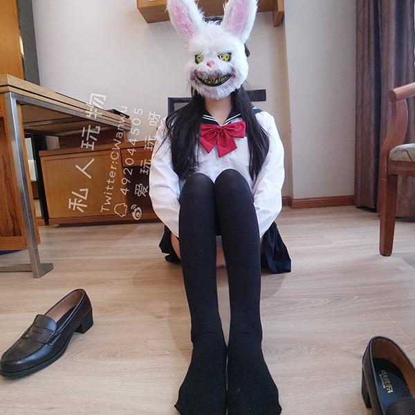 私人玩物 – 兔子JK (37P+5V/661M)
