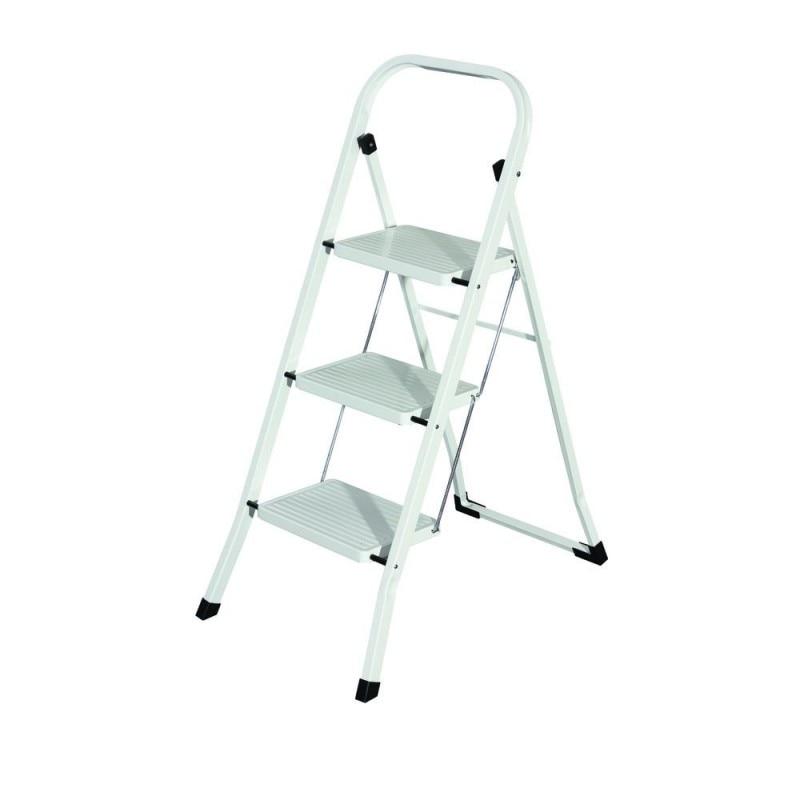 Ladder Steel 3 Steps Home Use