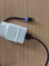 Quality cord, after turning off the tip burns another half a minute), Slightly performs, i