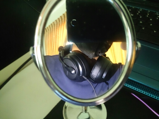 Fones de ouvido Microfone Xiberia Casque