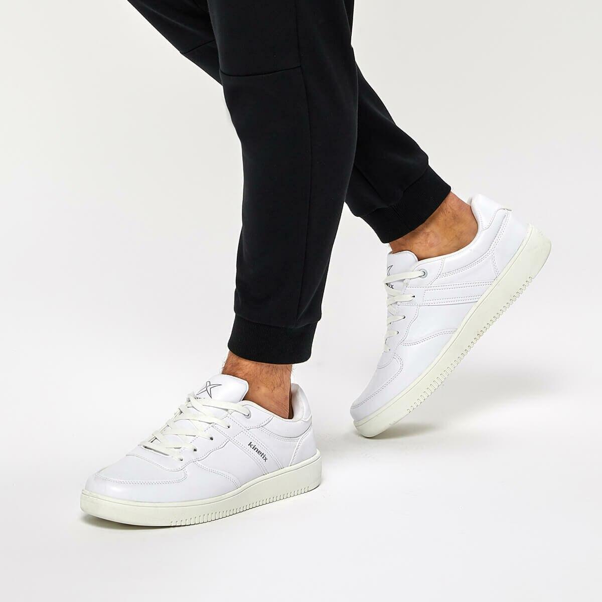 FLO FORTER M White Men 'S Sneaker Shoes KINETIX