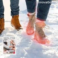 بقع ارتفاع درجة حرارة القدم هيتيك تو إنوفا (حزمة من 10)|ألواح وأحذية مكابح السيارات|السيارات والدراجات النارية -