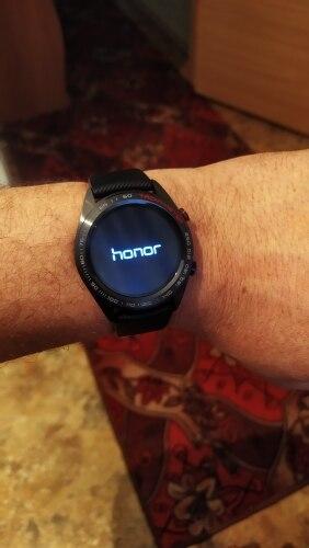 Honor Watch Magic Smart Watch GPS 5ATM WaterProof Heart Rate Tracker Sleep Tracker Working 7 Days Message Reminder|Smart Watches|   - AliExpress