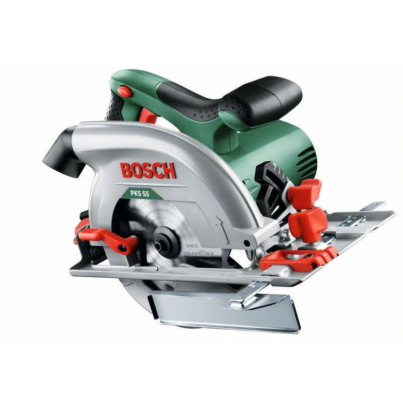 BOSCH-portable circulate Saw PKS 55