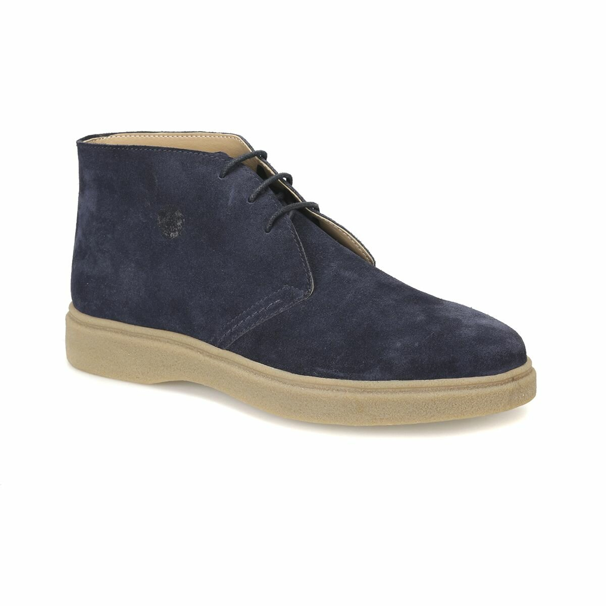 FLO 89427 Navy Blue Men 'S Shoes Forester