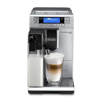 Delonghi Primadonna Xs Etam 36. The Full Range of 365.Mb Coffee Machine. Expresso maker vacuum cafe espresso machine kitchen glass auto цена 2017