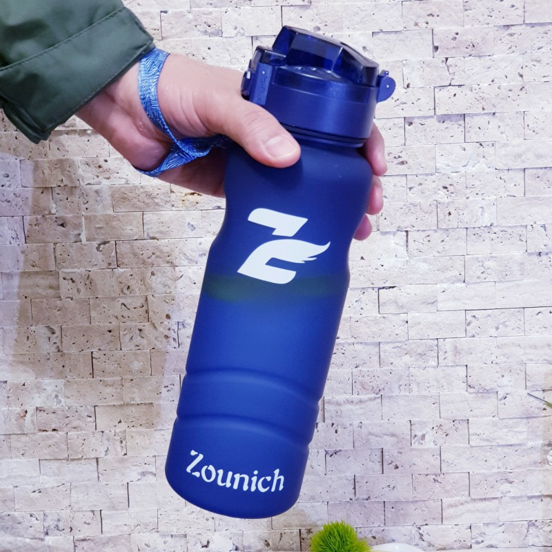 Water Bottle Sports Shaker Tour Outdoor Bottle For Water Leak Proof Seal Gourde Plastic  Yoga Water Bottles BPA Free 0.5 1.2L-in Water Bottles from Home & Garden on AliExpress