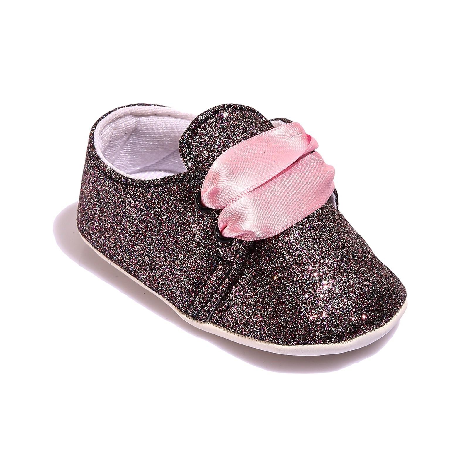 Ebebek Funny Patik Summer Baby Girl Shoes