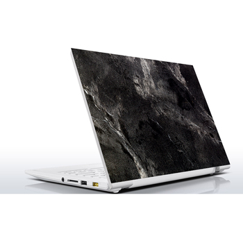 Sticker Master Black Marble Universal Sticker Laptop Vinyl Sticker Skin Cover For 10 12 13 14 15.4 15.6 16 17 19 Inc Notebook decal for Macbook,asus,Acer,Hp,Lenovo,Huawei,Dell,Msi,Apple,Toshiba,Compaq pag unique decorative sticker for apple macbook laptop black