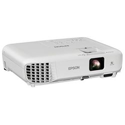 Projector Epson V11H840040 EB-W05 3300lm WXGA