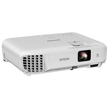 Projector Epson V11H840040 EB W05 3300lm WXGA