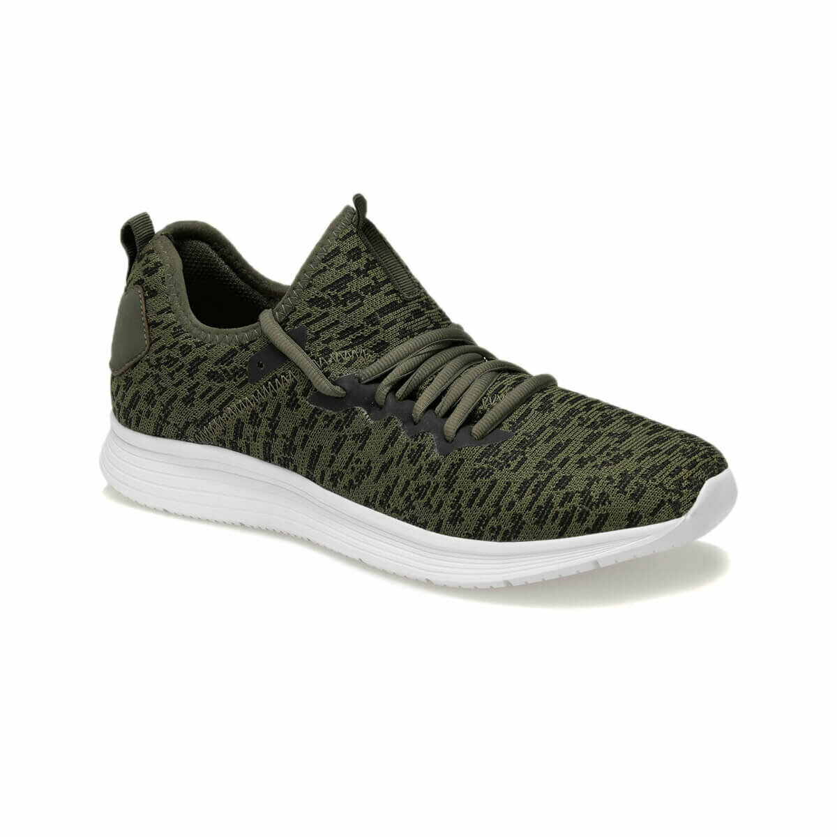 FLO ADRANO Khaki Men 'S Sneaker Shoes Torex