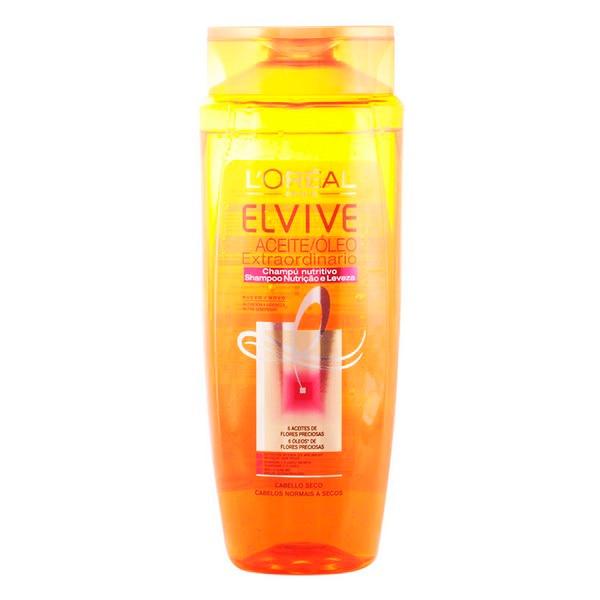 Nourishing Shampoo L'Oreal Expert Professionnel (700 Ml)